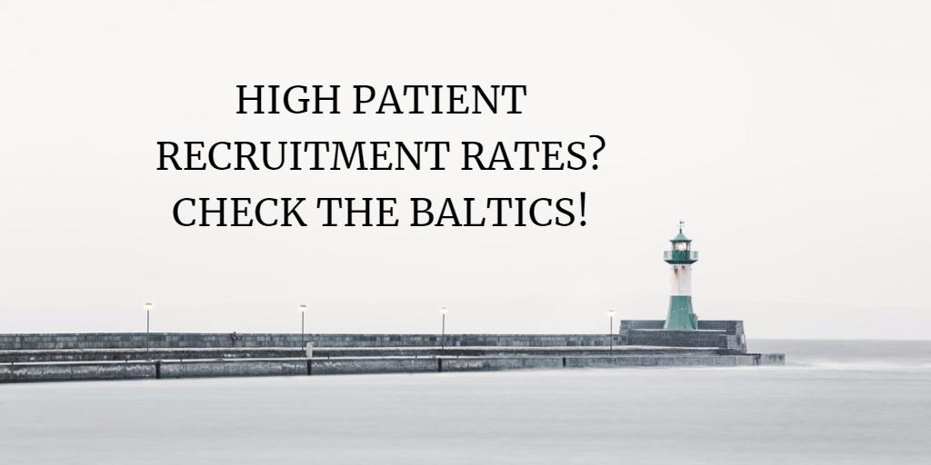 recruitment rate baltics