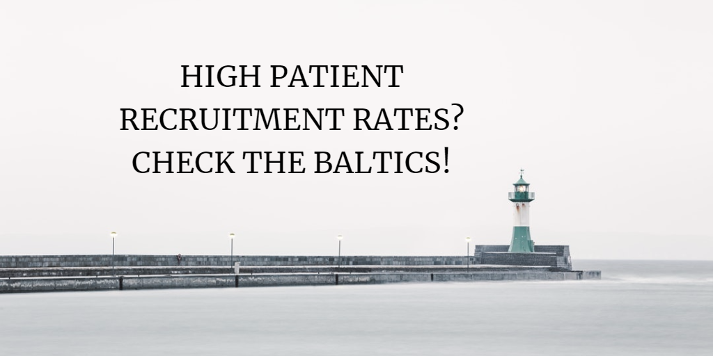 recruitment rate baltics