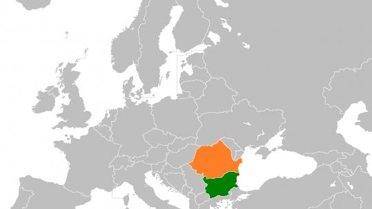 Clinical trial in Romania