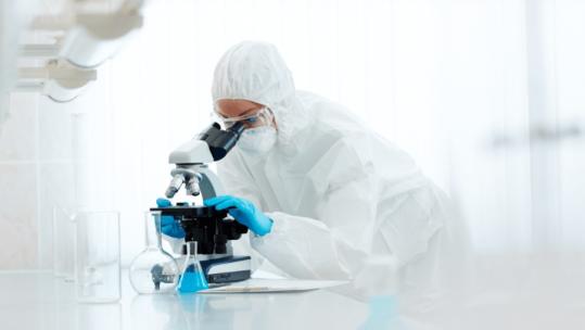 coronavirus research one step closer to decoding the virus